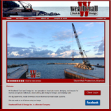website - Weatherall Dock & Dredge
